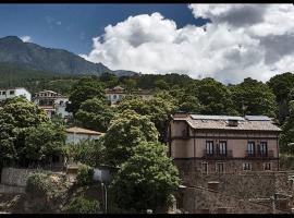 Hotel Rural El Paraiso de Gredos, Cuevas del Valle (Mombeltrán yakınında)