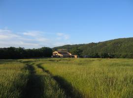 Agriturismo il Casalino, Pari (Berdekatan Castiglione del Bosco)