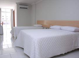 Hotel Arezzu, Linhares