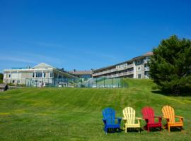 Oak Island Resort & Conference Centre, Western Shore