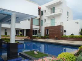 Hotel Saraje, San Juan del Cesar (Fonseca yakınında)