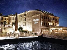 Fuat Pasa Yalisi - Special Category Bosphorus, Istanbul