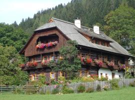 Leebhof, Patergassen (Haidenbach yakınında)