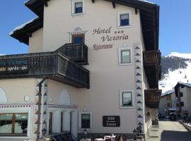 Hotel Victoria, Livigno