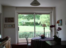 Appartement Perrache /Debrousse