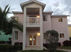 Villa 210 at Resorts World Bimini, Alice Town