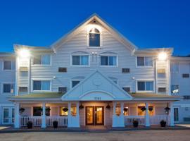 Country Inn & Suites by Radisson, Regina, SK, Regina (Pilot Butte yakınında)