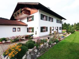 Haus Luna, Schwangau