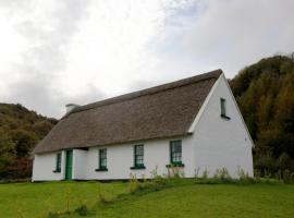 Corofin Lake Cottages, Corrofin (рядом с городом Killinaboy)
