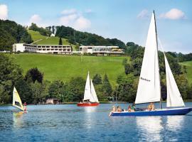 Landzeit Motor-Hotel Mondsee
