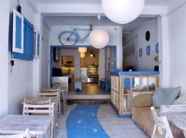 Pedlars Inn Hostel, Galle