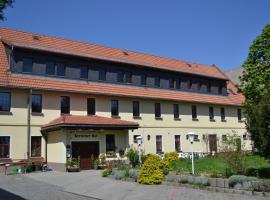 Landhotel Kertscher-Hof