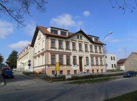 Univerzitní centrum Šlapanice, Šlapanice (Tvarožná yakınında)