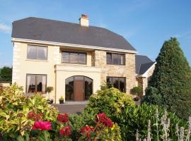 Dunross House B&B, Килларни (рядом с городом Ballyhar)