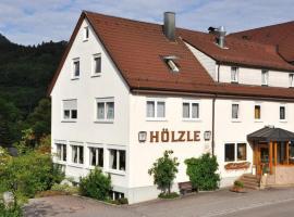Landgasthof Hölzle, Waldstetten