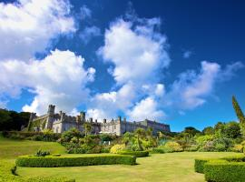 Tregenna Castle Resort, St. Ives