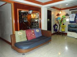 Vest Grand Suites