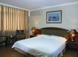 Dongyuan Hotel, Qingpu (Chengdong yakınında)