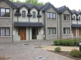 Lough Rynn Townhouse Self Catering, Mohill (рядом с городом Annaghmore)
