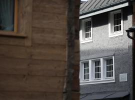 Chalet Swiss Andermatt, Андерматт (рядом с городом Hospental)