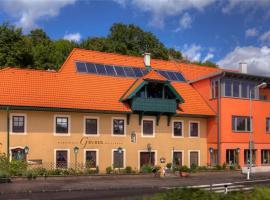 Wirtshaus Gruber Weitenegg, Emmersdorf an der Donau