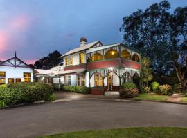 La Maison Boutique Hotel, Katoomba
