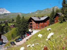 Hotel Garni Sonnenhalde