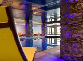 CGH Résidences & Spas Le Cristal de l'Alpe