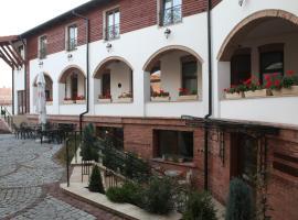 La Maison de Caroline, Alba Iulia