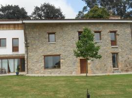 Casa Narzana, Villar (Ordiales yakınında)