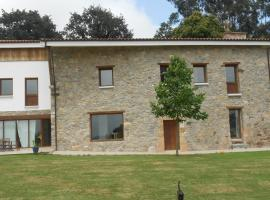Casa Narzana, Villar (рядом с городом Marcenado)