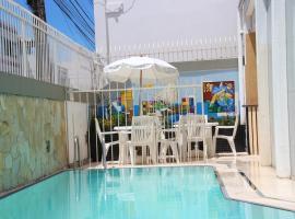 Hotel Jangadeiro, Aracaju