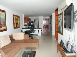Apartamentos Torres del Lago