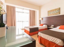 Hotel Adonis Pelinor