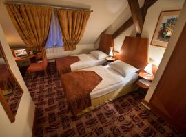 Old Town Bed & Breakfast, Budweis
