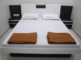 Hotel Galaxy, Bhiwandi