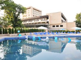 Hotel Bulgaria, Petrich