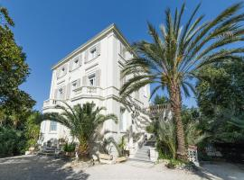 Hotel Oxford Cannes