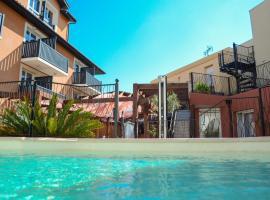 Les 30 meilleurs h tels narbonne plage - Hotel narbonne plage avec piscine ...
