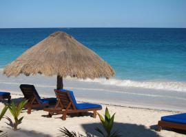 加勒比太陽酒店