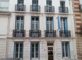 Hôtel Emilie, Royan