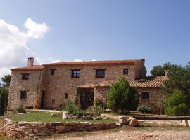 Mas de l'Arlequi, Rojals (Farena yakınında)