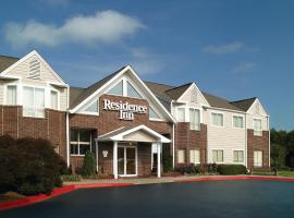 Featured Hotels Near Delta Air Lines Headquarters Show Map Residence Inn Atlanta Airport North Virginia Avenue