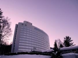 New Furano Prince Hotel, Furano