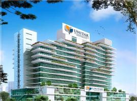 GoodHope Hotel, Kelana Mall