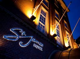 St James Hotel, Nottingham