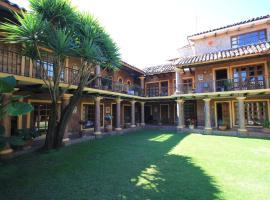 Hotel Casa Mexicana