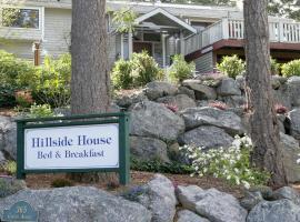Hillside House Bed and Breakfast, Friday Harbor