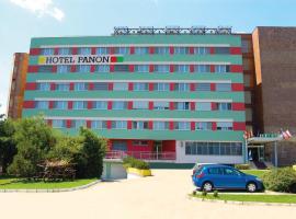 Hotel Panon, Hodonín