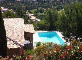 Echappée Bleue Immobilier - Les Provençales, Ла-Лонд-ле-Мор (рядом с городом Valcros)